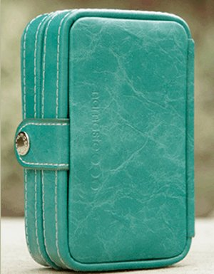 Namaste Better Buddy Case - Caribbean Blue