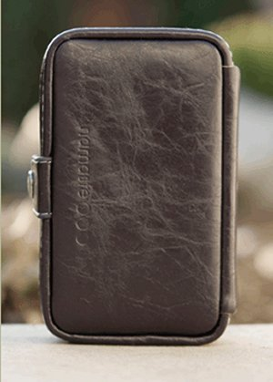 Namaste Better Buddy Case - Eggplant