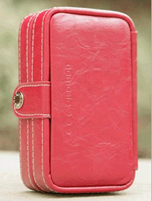 Namaste Better Buddy Case - Hollywood Pink