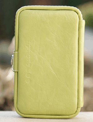 Namaste Better Buddy Case - Lime
