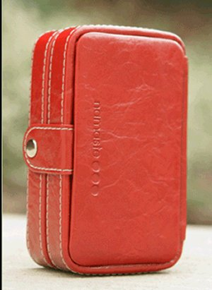 Namaste Better Buddy Case - Red