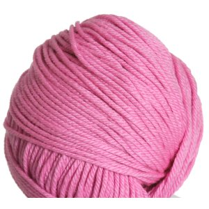 Debbie Bliss Cashmerino Aran Yarn - 053 Rose (Discontinued)