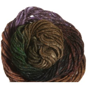 Noro Kama Yarn - 06 Sand, Orange, Green