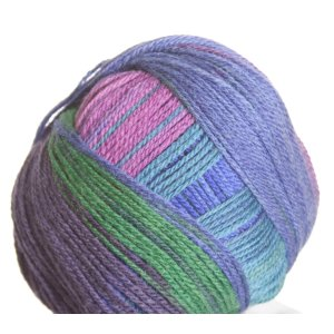 Classic Elite Liberty Wool Light Print Yarn - 6665 Violet Glen