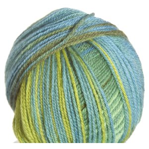 Classic Elite Liberty Wool Light Print Yarn - 6693 Rainforest