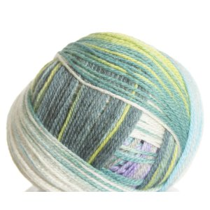 Classic Elite Liberty Wool Light Print Yarn - 6606 Reflecting Pool