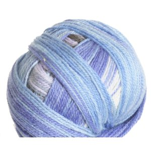 Classic Elite Liberty Wool Light Print Yarn - 6691 North Sea Whitecaps