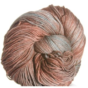Madelinetosh Pashmina Onesies Yarn - William Morris (Pale)