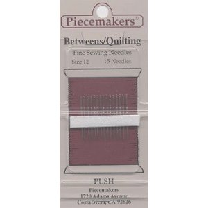 Piecemaker Sewing Needles