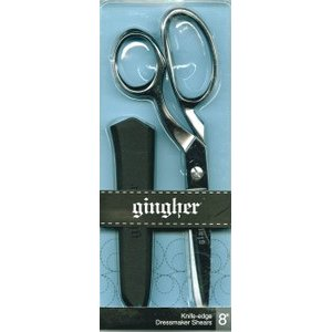 Gingher Bent Trimmer Scissors