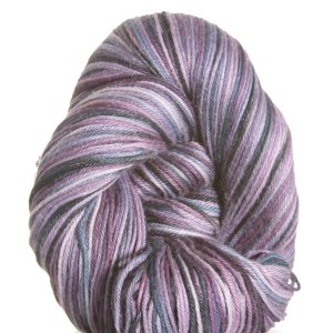 Misti Alpaca Pima Silk Hand Paint Yarn - 16 Saturn