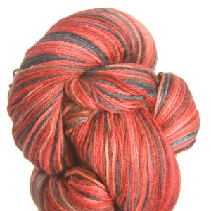 Misti Alpaca Pima Silk Hand Paint Yarn - 17 Flamenco