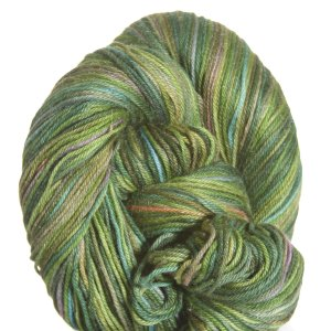 Misti Alpaca Pima Silk Hand Paint Yarn - 18 Jardin (Discontinued)