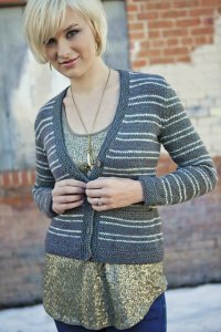 The Fibre Company Terra Manayunk Cardigan Kit - Women's Cardigans