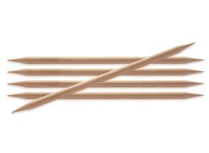 Knitter's Pride Basix Double Point Needles - US 15 (10.0mm) Needles