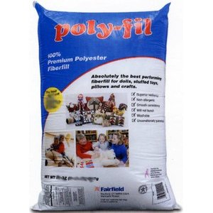 Fairfield Polyfil Stuffing