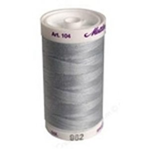 Mettler Cotton Thread (547yds) - 962 - Light Blue