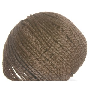 Debbie Bliss Blue Faced Leicester Aran Yarn - 04 Chocolate