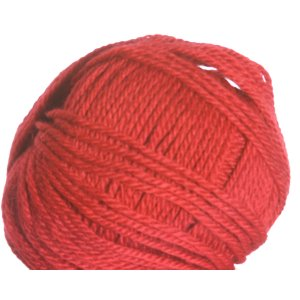 Debbie Bliss Blue Faced Leicester Aran Yarn - 08 Red