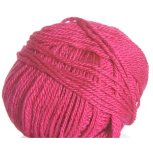 Debbie Bliss Blue Faced Leicester Aran Yarn - 09 Fuchsia