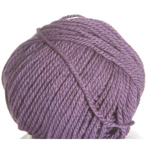 Debbie Bliss Blue Faced Leicester Aran Yarn - 10 Heather