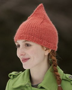 Classic Elite Toboggan Elf Hat Kit - Hats and Gloves