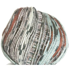 Schoeller Stahl Limbo Mexico Country Color Yarn - 2601 Alaska