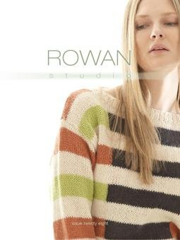 Rowan Studio - Issue 28