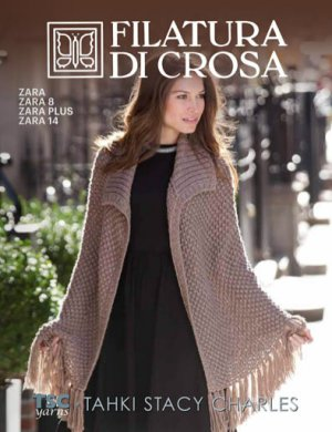 Filatura Di Crosa Books - Zara Family