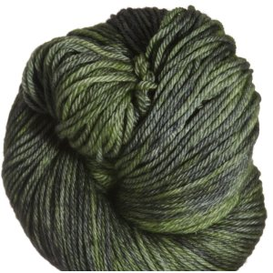 Madelinetosh Pashmina Worsted Yarn - Grey Garden (Discontinued)
