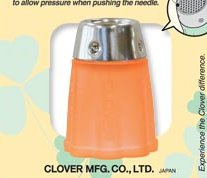 Clover Protect and Grip Thimbles