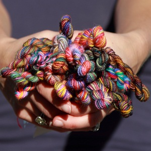 Koigu Kits - Mini Skeinette Grab Bag Kits