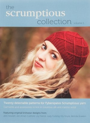 Scrumptious Pattern Collections - Scrumptious Collection Vol. 1