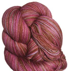 Madelinetosh Prairie Onesies Yarn - Cathedral (Brown)
