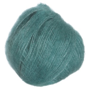 Debbie Bliss Angel Yarn - 27 Teal (Discontinued)