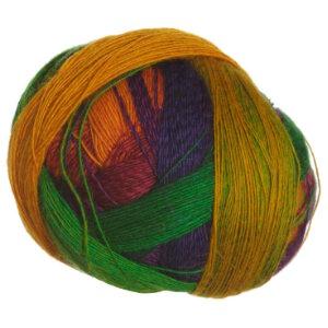 Schoppel Wolle Lace Ball 100 Yarn - 1505