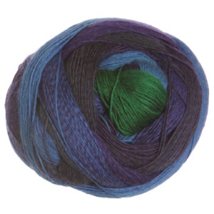 Schoppel Wolle Lace Ball 100 Yarn - 2179