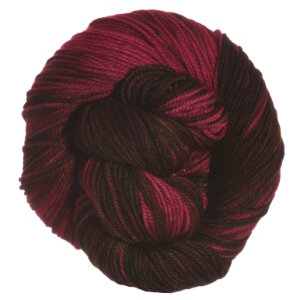 Madelinetosh Tosh Sport Yarn - Wilted Rose (Discontinued)