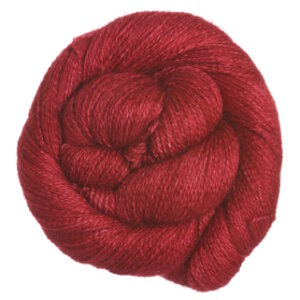 Malabrigo Baby Silkpaca Lace Yarn - 611 Ravelry Red (Backordered)