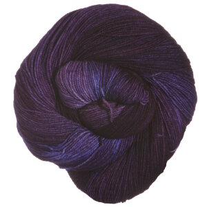 Malabrigo Sock Yarn - 141 Dewberry