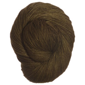 SweetGeorgia Tough Love Sock Yarn - Deep Olive