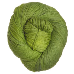 SweetGeorgia Tough Love Sock Yarn - Lettuce Wrap (Discontinued)