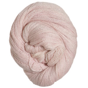 Swans Island Natural Colors Lace Yarn - Blush