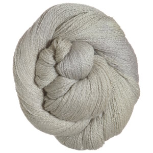 Swans Island Natural Colors Lace Yarn - Fog