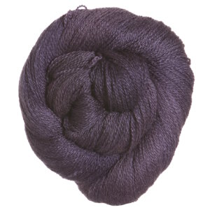 Swans Island Natural Colors Lace Yarn - Iris (Discontinued)