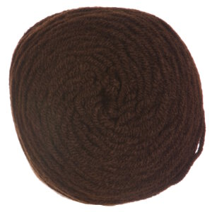 Red Heart With Love Yarn - 1321 Chocolate