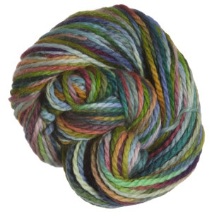 Misti Alpaca Hand Paint Chunky Yarn - 43 - Gemstones (Backordered)