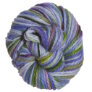 Misti Alpaca Hand Paint Chunky Yarn - 44 - Royal Bluebells