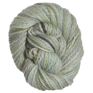 Misti Alpaca Hand Paint Chunky Yarn - 47 - Sea Jasper (Discontinued)