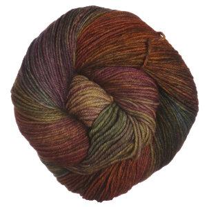 862 Piedras Malabrigo Arroyo Sport Superwash Merino Yarn Wool 100g